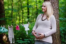 Schwangerschaftsfotos · Heilbronn