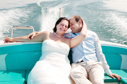 Sandra & Holger · Get Together · Garda, Italien