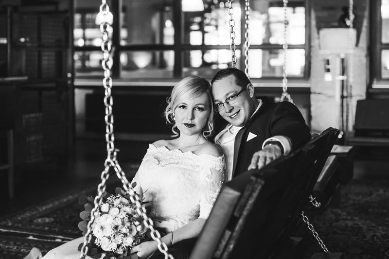 Hochzeitsfotos Goldbergwerk Fellbach Stuttgart